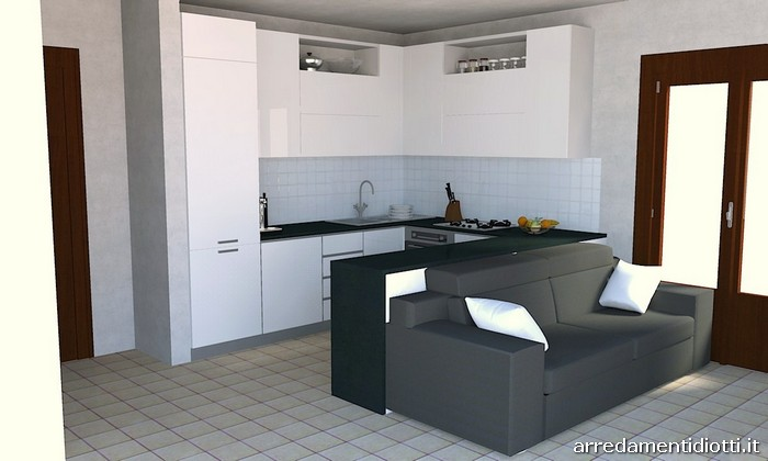 Cucine In Ferro. Team Linee Design Sebastian Desch With Cucine In ...