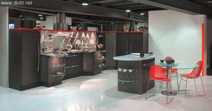 Stunning Costo Cucina Snaidero Gallery - Ideas & Design 2017 ...