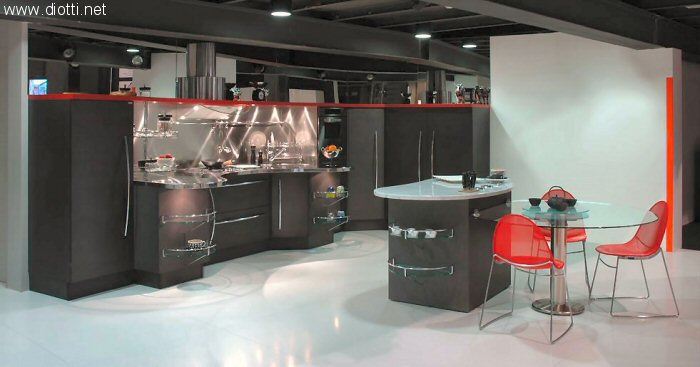 Stunning Cucina Skyline Snaidero Prezzi Photos - Embercreative.us ...