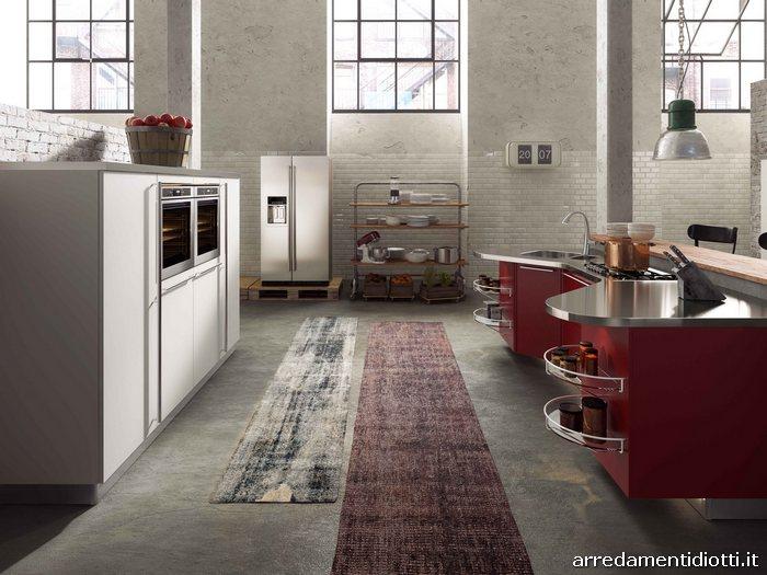 Novità cucine snaidero   diotti a&f italian furniture and interior ...