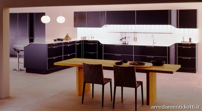 Novità Cucine Snaidero - DIOTTI A&F Italian Furniture and Interior ...
