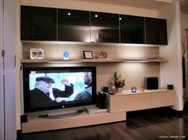 Arredamento a milano diotti a f arredamenti - Mobili bassi per soggiorno ...
