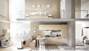 Arredamento per residence - DIOTTI A&F Arredamenti