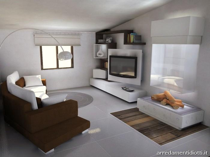 Beautiful Mobile Tv Cucina Images - House Interior - kurdistant.info