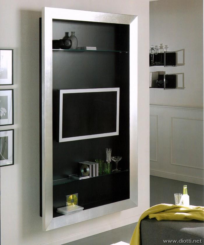 Pannelli porta tv diotti a f arredamenti - Pannello porta tv ikea ...
