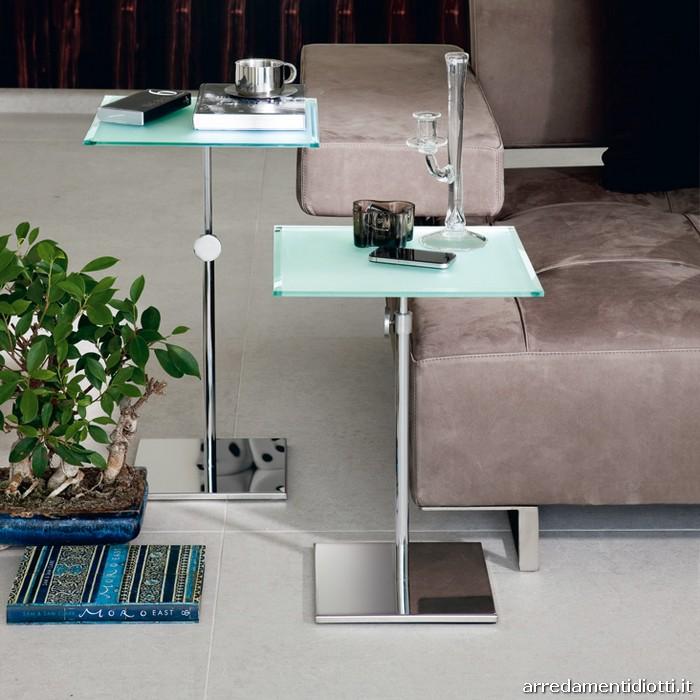 tavolino up con altezza regolabile diotti a f arredamenti