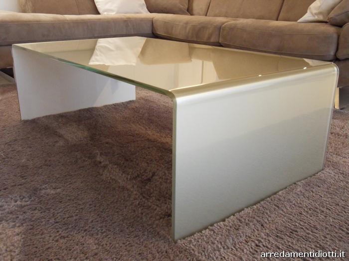 Tavolini In Vetro Porta Tv : Porta tv vetro curvato. latest mobili porta tv vetro ispirazione di