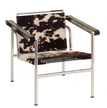 Basculant Le Corbusier - DIOTTI A&F Arredamenti