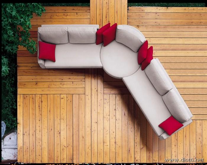 Forum informazione divano angolare - Divano angolo tondo ...