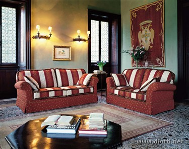 Milord-divani-classici-strisce-rosse-totale-half