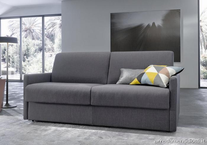 Divani tessuto design il miglior design di ispirazione e - Il miglior divano letto ...