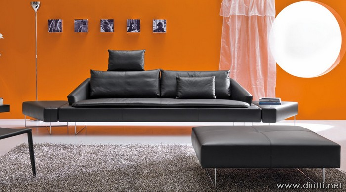 Arredamenti diotti a f il blog su mobili ed arredamento for Salotti particolari