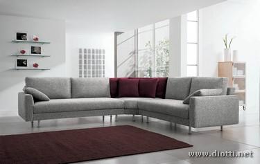 Airo divano angolare