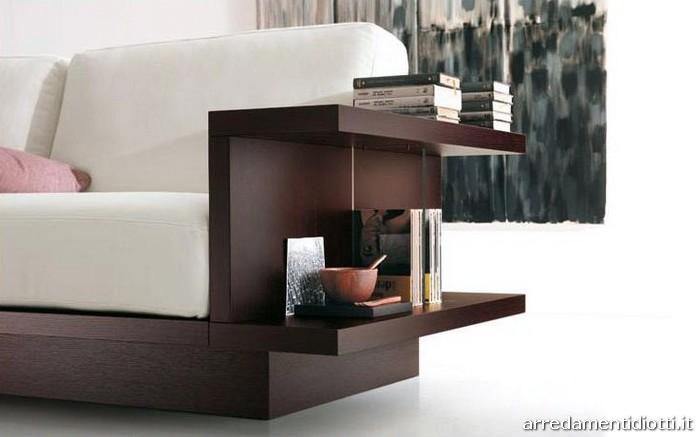 Diotti a f arredamenti for Divani design dwg