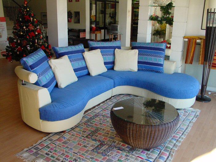 Divani rotondi ikea idee per il design della casa - Ikea salotti e divani ...