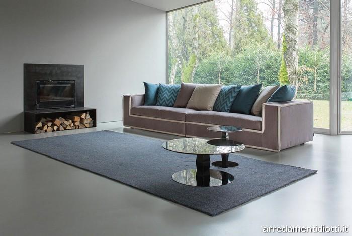 Ricoprire Divano In Ecopelle ~ Idee per il design della casa