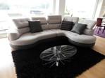 Mi piace scrivere articoli divano curvo - Divano curvo design ...