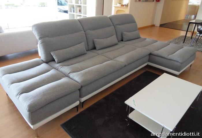 Schienali Singoli Libreria Almond : Profondit divano amazing letto con materasso