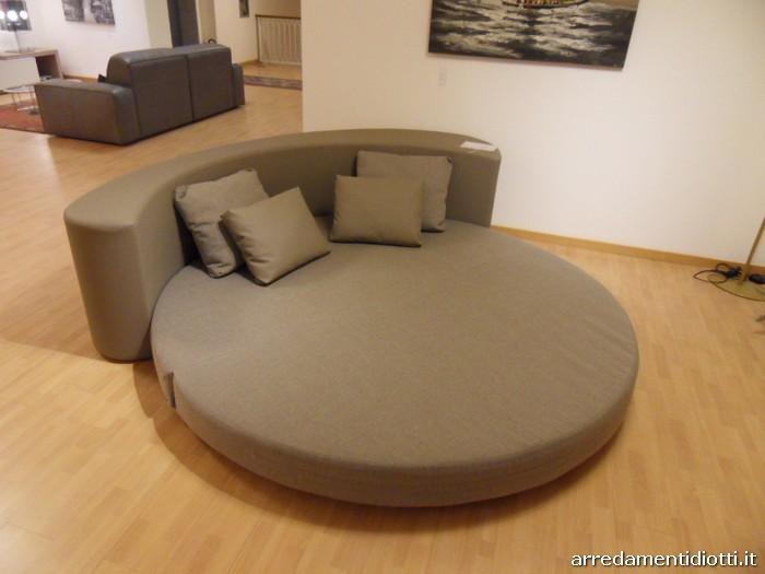 Divano letto tondo - Il miglior divano letto ...