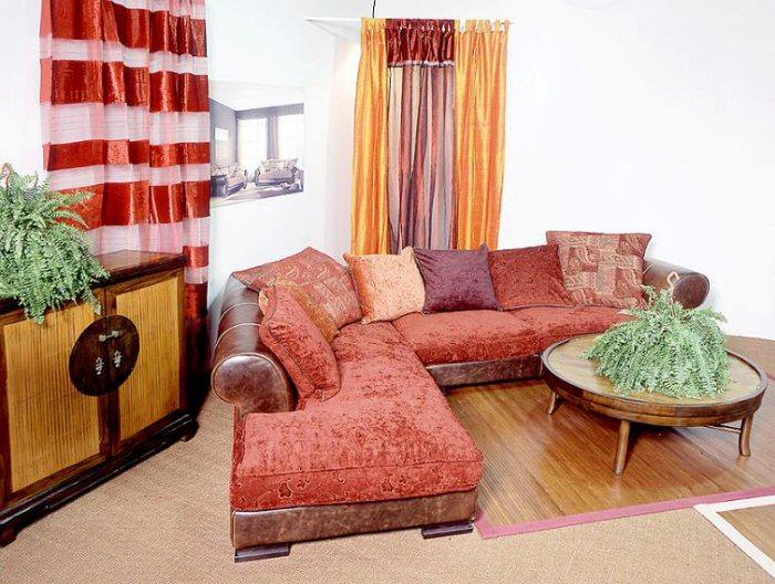 Arredamenti diotti a f il blog su mobili ed arredamento for Abbinamenti colori salotti