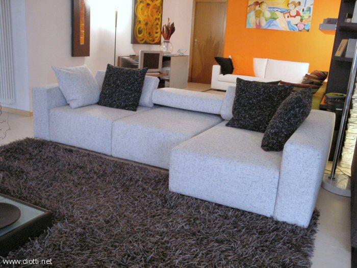 Diotti a f arredamenti - Cuscini seduta divano ...
