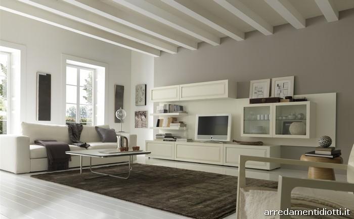 Arredamento Soggiorno Vintage : Mobili soggiorno vintage classici di ...