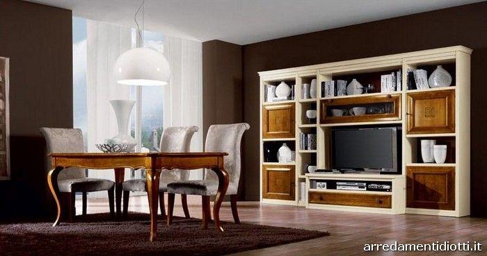 Beautiful Soggiorni Contemporanei Ideas - Idee Arredamento Casa ...