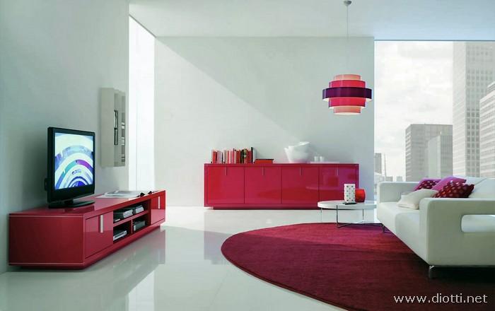 Arredamenti diotti a f il blog su mobili ed arredamento for Piani di progettazione della casa 3d 4 camere da letto
