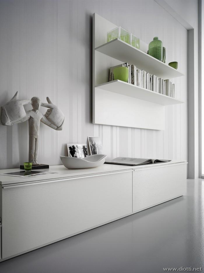 Day-soggiorno-moderno-mensole