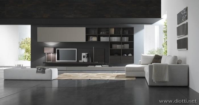 Lounge diotti a f arredamenti for Diotti a f arredamenti