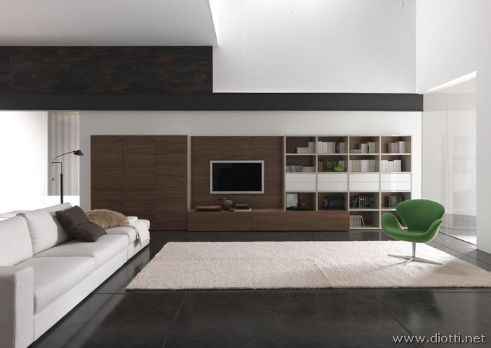 Lounge diotti a f arredamenti for Diotti arredamenti