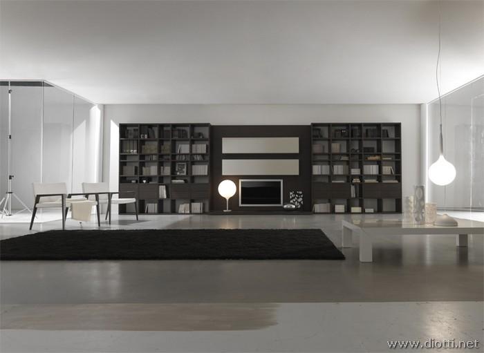 Lounge diotti a f arredamenti for Arredamenti diotti