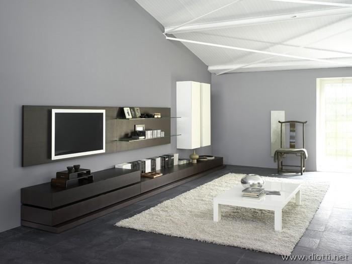 Best Soggiorni Bianchi Pictures - House Design Ideas 2018 - gunsho.us