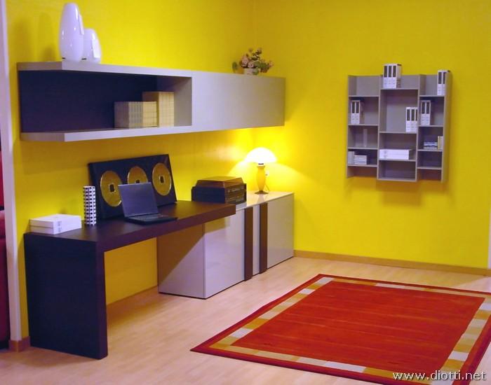 Pitturare soggiorno moderno pitture per interni moderni con colori pareti moderni trendy with - Pitturare il soggiorno ...