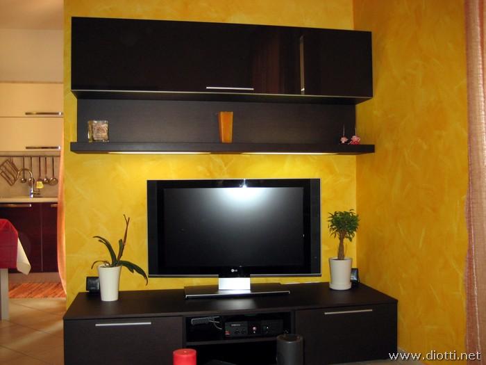 Tende Soggiorno Online ~ Idee per il design della casa