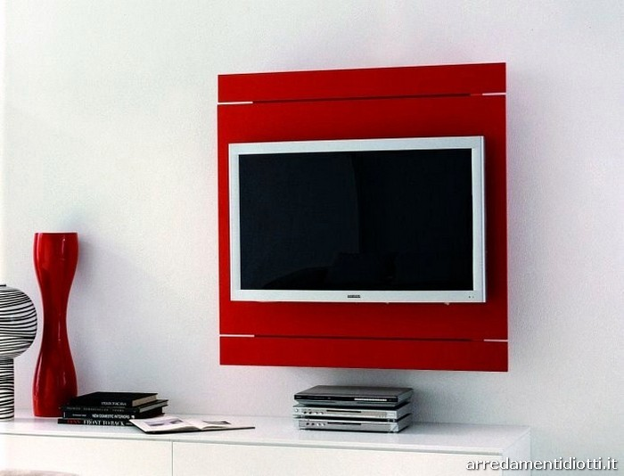 Braccio Porta Tv Orientabile. Affordable With Braccio Porta ...