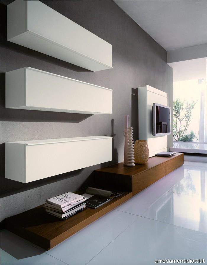 Forum consigli colore pareti e arredamento for Soggiorni bianchi