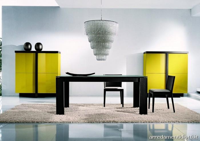 Madia t line   diotti a&f italian furniture and interior design