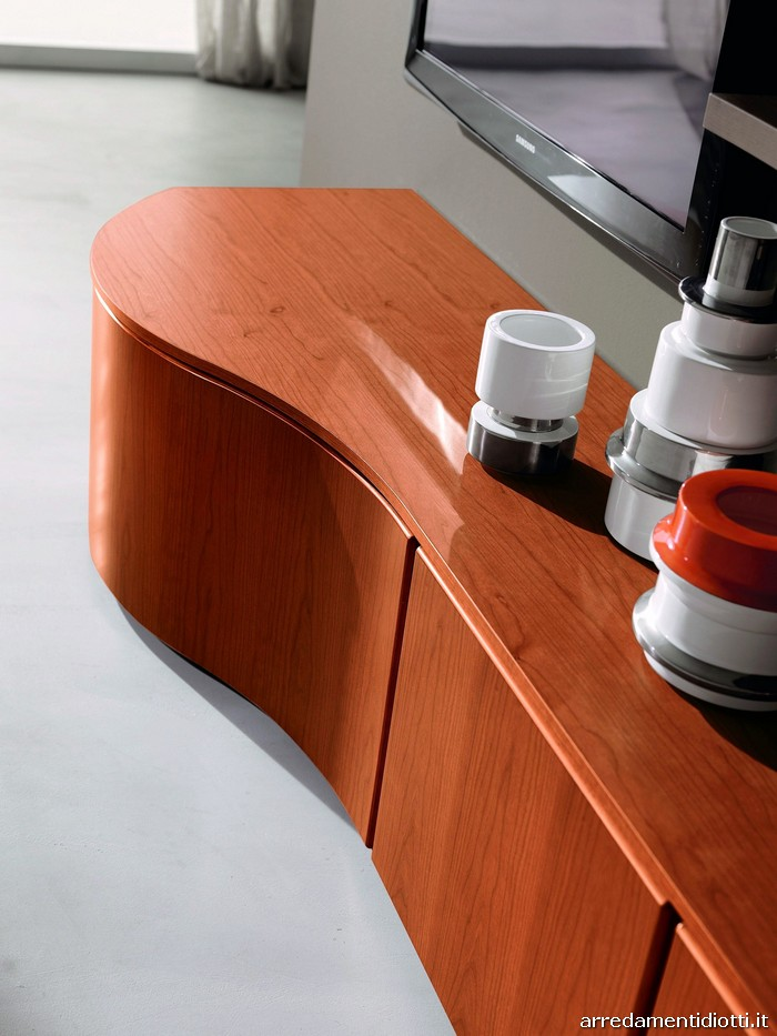 Tavoli soggiorno ciliegio idee per il design della casa for Tavoli in ciliegio moderno