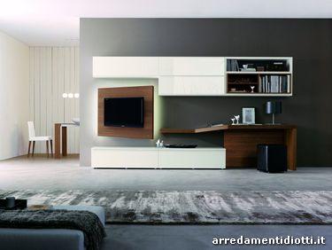 Grancasa Soggiorni ~ Ispirazione Interior Design & Idee Mobili