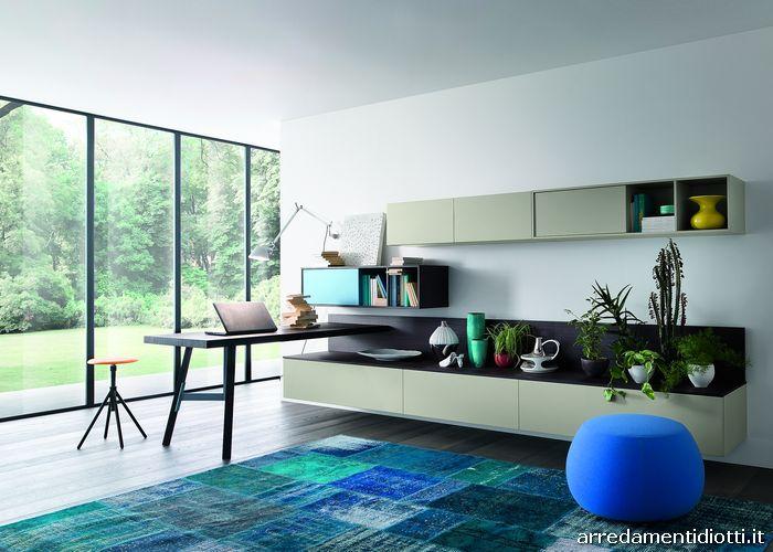 Day domino elements diotti a f italian furniture and for Domino arredamenti