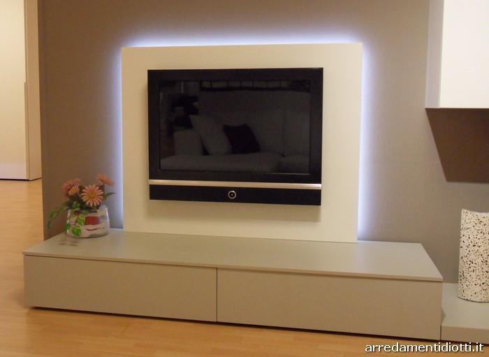 Porta tv industrial mobili industrial e vintage online