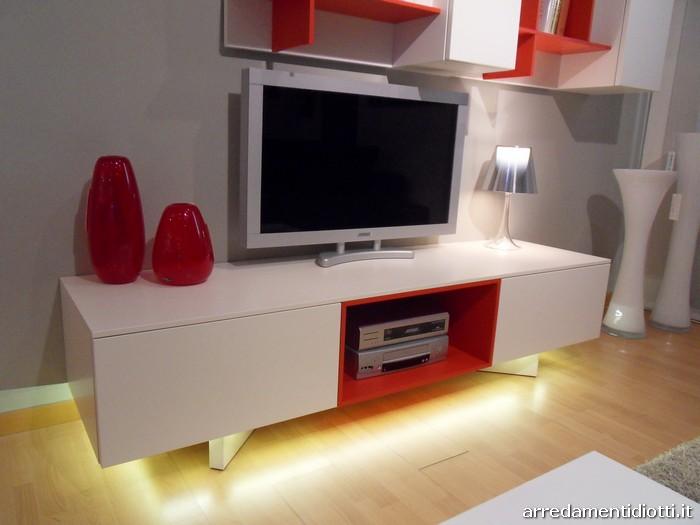 Soggiorno Moderno Bianco Interior Design : Soggiorno moderno bianco interior design