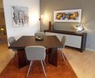 Madia Rialto e tavolo Nouvelle