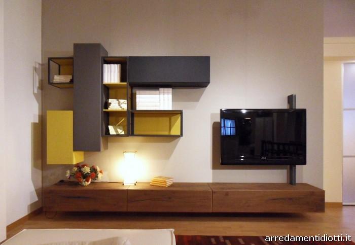Emejing Mobili Soggiorno Moderni Prezzi Ideas - Home Interior Ideas ...