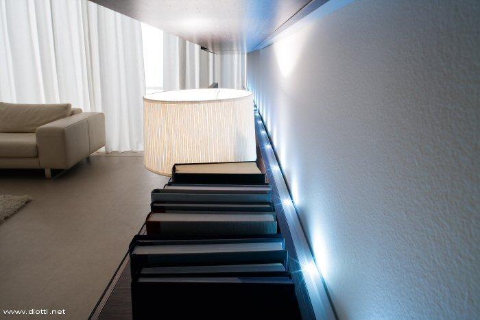 Illuminazione Soggiorno Led ~ Design casa creativa e mobili ispiratori