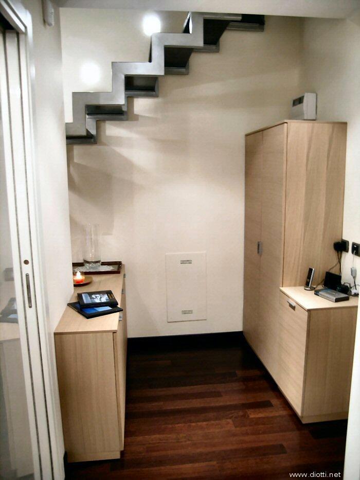 Basi cucina profondit ridotta beautiful metod maximera - Larghezza mobili cucina ...