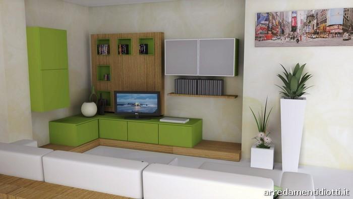 Arredamento zen moderno design casa creativa e mobili for Arredamento zen