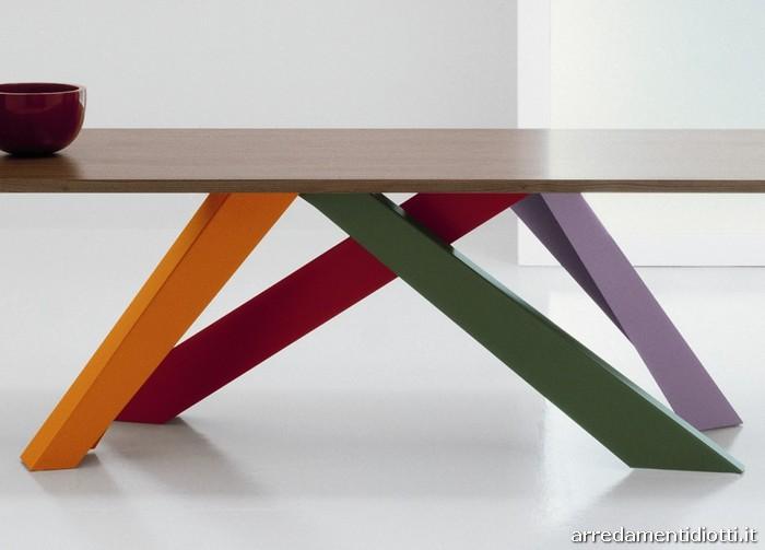 Big Table - DIOTTI A&F Italian Furniture and Interior Design