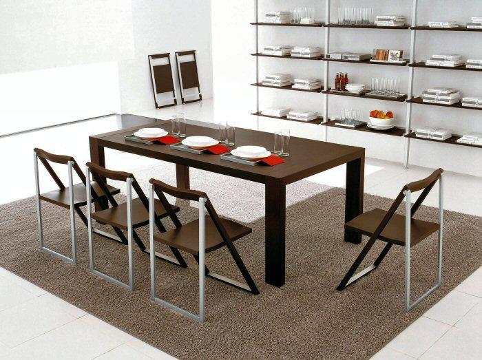 Forum sedie pieghevoli per soggiorno con for Sedie richiudibili